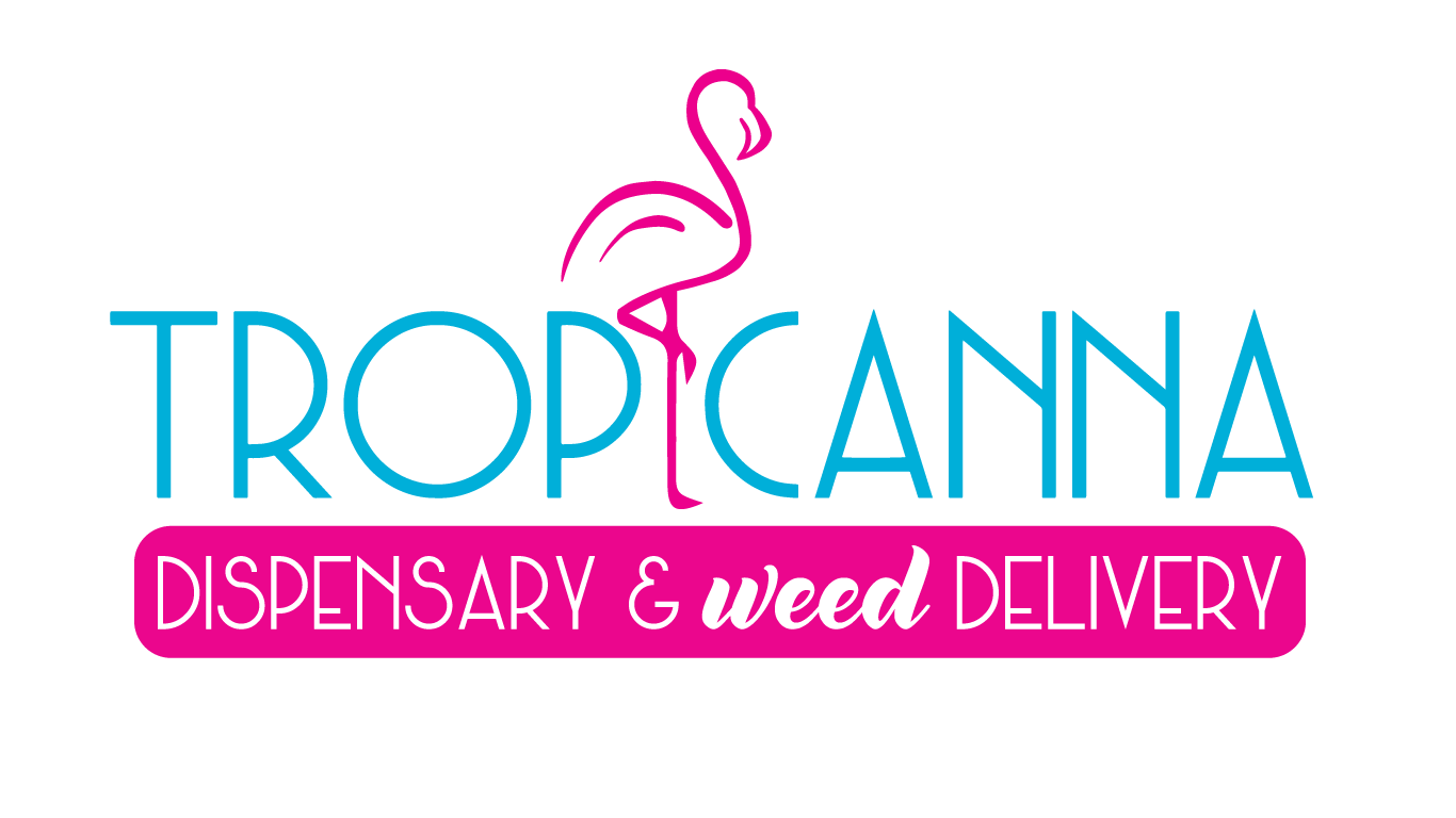Tropicanna Marijuana Dispensary and Weed Delivery Santa Ana